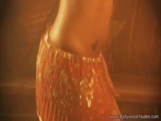Exotic Desi Lover Dances And Shines