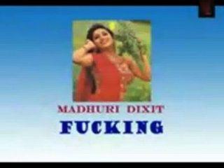Madhuri Dixit Fucked Hard