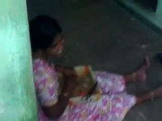 Hot Sexy Tamil Aunty