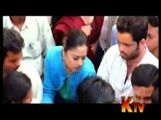 Jyothika Boob Squeeze In Public.avi