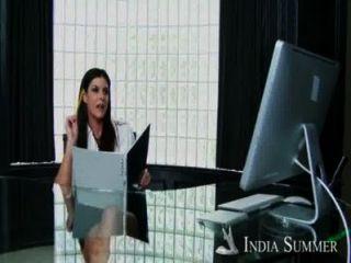 India Summer Hot Secretary (full Hd On Hdpornbase.com)