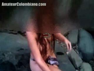 Video porno en rio pance