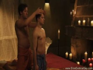 Learn Erotic Tantric Massage Here