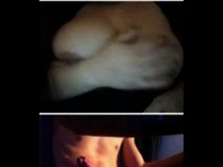 Cam To Cam With My Bbw Sabine, Cum And Big Boobs Live Online Sex Indian Webcam Sex