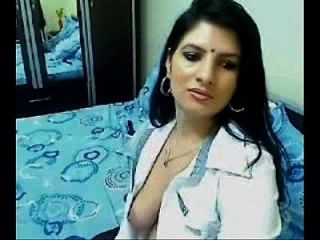 Home  Alone Bhabhi On Cam Chat