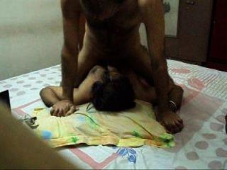 Sunil Fuck A Delhi Boy
