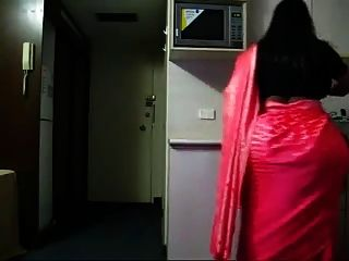Huge Indian Ass