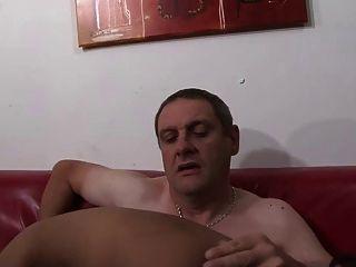 Indienne En Couple Libertin Dans Un Casting Porno