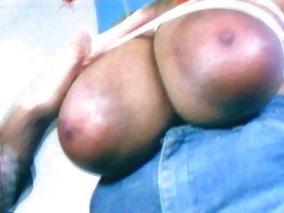 Yolanda Classic Big Black Melons