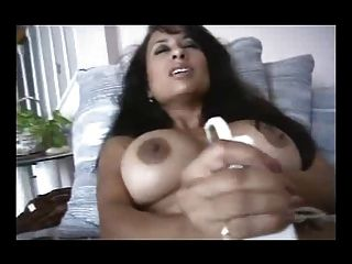 Big Tits Amateur Indian Masturbation