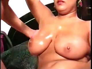 Hot Indian Phudi