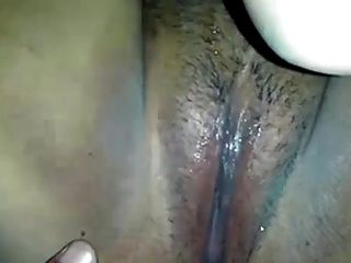 Creamy Tickling & Foreplay Session Of Desi Wife Spiced Up
