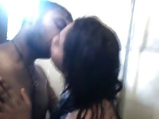 Bhabhi Kissing To Bf As Well Hindi Talkings