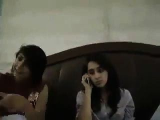 Young Pakistani College Girls Free Flow Erotic Talks