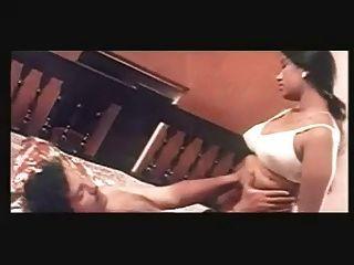 Indian Actress Devika