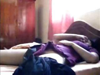 Bangladeshi Cheating Wife  With  Husband Close Friend