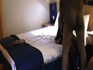 Fucked In A Hotel Room