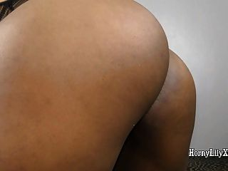 Hornylily Indian Ass Worship Joi
